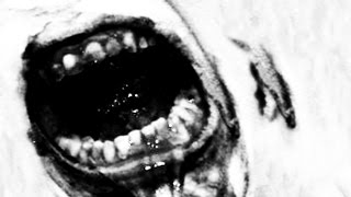 Creepy Monster Growl Sound Effect