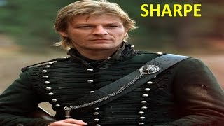 Sharpe - How he became an Officer
