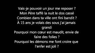 Lacrim - Corleone Lyrics