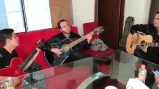 El Remmy Valenzuela ft Pacho Urias - El Primer Tonto [2017] [Equipazo]