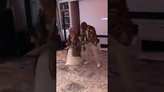 Plies Rock First Dance