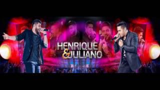 Henrique & Juliano - Vidinha de balada (Áudio)