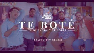 Te Boté (Versión Bolero)