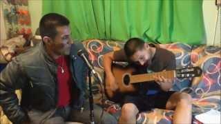 Hasta la miel amarga - Edgardo Gonzalez & Carlitos (Nuevo Sencillo) 2013