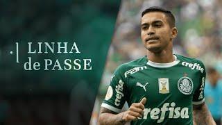 O Palmeiras tem futebol para brigar pelo Brasileirão com o Flamengo?   Linha de Passe