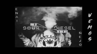 Nejo Ft. Kenai - Sour Diesel
