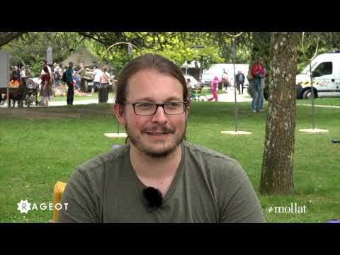 Vidéo de Adrien Tomas
