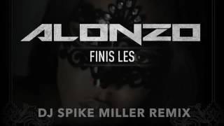Alonzo remix finis les