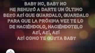 Danny Ocean- Me Rehuso (letra)