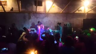 Cidade Verde - Real Ganjaman :: Porca Miséria 15-01-2016