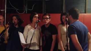 Chante pour la vie spectacle bénéfice par Marie-Ève Gauthier