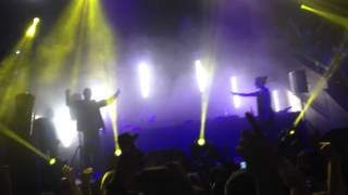 Annie Mac (Nobody To Love) @ The Albert Hall Manchester 01/03/14