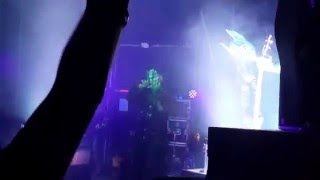 Mushroomhead Chester, UK Live - Out of my Mind