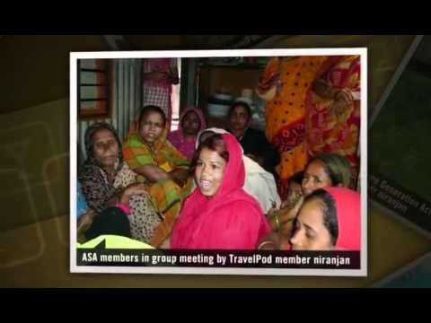 """ASA: A Microfinance focused organization"" Niranjan's photos around Dhaka, Bangladesh (slideshow)"