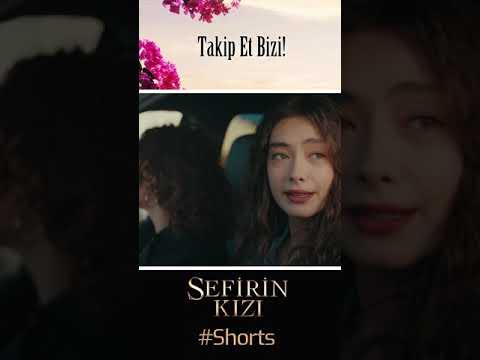 Sefirin Kızı | Takip Et Bizi! #Shorts