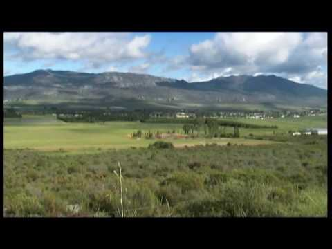 Citrusdal – Western Cape – South Africa Travel Channel 24