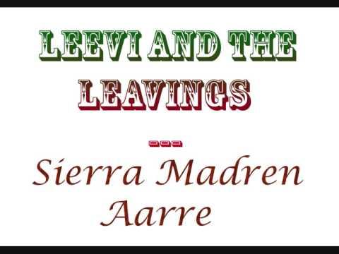 leevi-and-the-leavings-sierra-madren-aarre-julius-omenapora