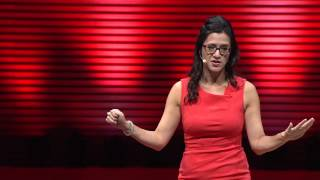 Stop searching for your passion | Terri Trespicio | TEDxKC width=