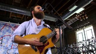 Iron & Wine - Woman King (Live on KEXP)