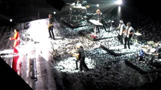 Sade Live @ Rotterdam - Cherish The Day (2011)