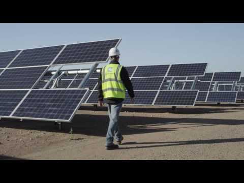 Solar PV Leadership