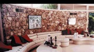 Elvis Presley-Let me be The One.Recorded in Elvis Presley's Palm Spring Home 1974.