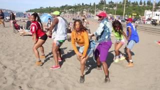 DANCE OFF - MACKLEMORE - KUTTNUP OFFICIAL DANCE VIDEO