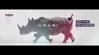 YVES V - Umami (Out now!)