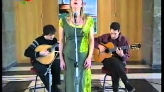 Filipa Pais - Soneto Por Um Fado