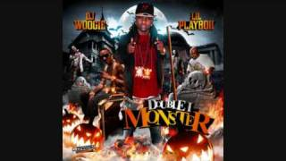 Lil Playboii - Look at me ft. Hood Boss (Double i Monster)