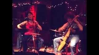 The Cello Chix: Underneath the Bunker (live)