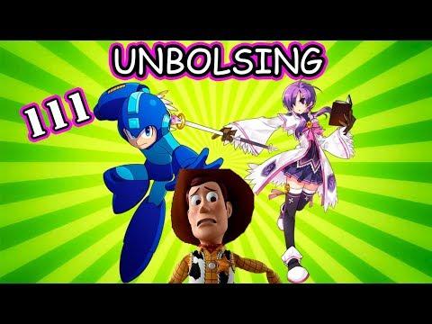 UNBOLSING 111