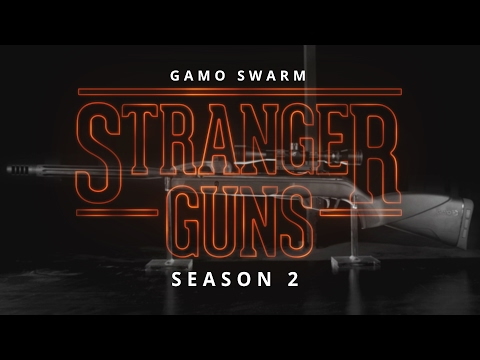 Stranger Guns: Gamo Swarm