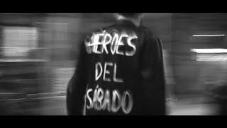 La M.O.D.A. \\ He?roes del sa?bado (2017 nueva cancion)
