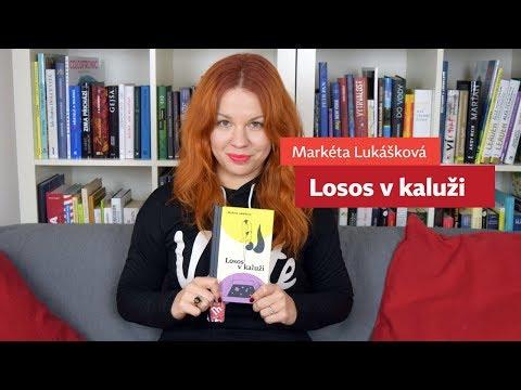 Markéta Lukášková představuje Lososa v Kaluži