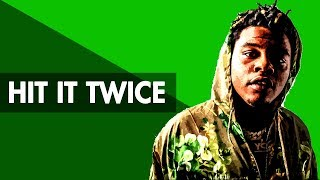 """HIT IT TWICE"" Trap Beat Instrumental 2018 