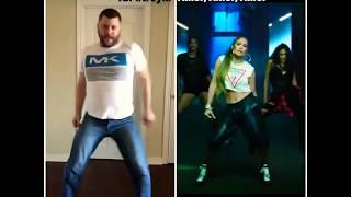 Troy Miller - Amor, Amor, Amor (Jennifer Lopez M/V choreography)