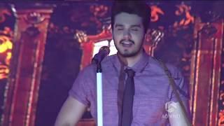 Luan Santana - Chuva De Arroz [Tour Acústico Fortaleza]