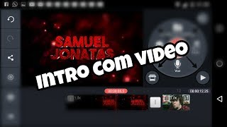 Tutorial: como colocar a intro no video pelo android