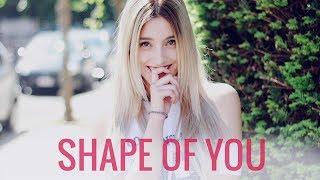 ED SHEERAN - SHAPE OF YOU (SPANISH VERSION)  Cover by Xandra Garsem