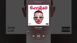 Gucci rubate-Enzo Dong Official