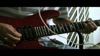 M83 - Outro (Guitar Cover)
