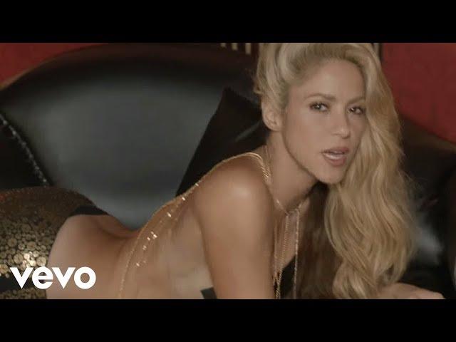 """Vídeo oficial de """"Chantaje"""", la canción de Shakira junto a Maluma."""