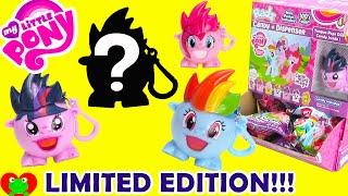 My Little Pony Radz Candy Dispenser with Cutie Mark Magic