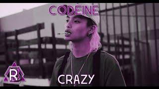 """KEITH APE - CODEINE CRAZY feat $uicideBoy$ """"Free Type beat/Instrumental by RVREBOY"""""""