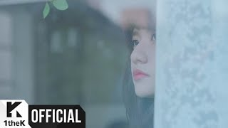 [Teaser] Lucia(심규선) _ Your flower language(너의 꽃말)