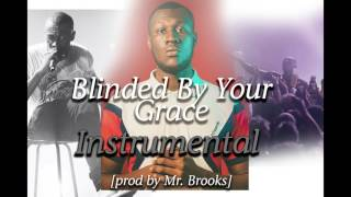 Stormzy - blinded by your grace pt.2 (instrumental) [prod by Mr Brooks]
