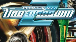 Snapcase - Skeptic (Need For Speed Underground 2 Soundtrack) [HQ]