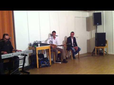 Serhan & Mazlumi 2o13 - Gelmis Bahar