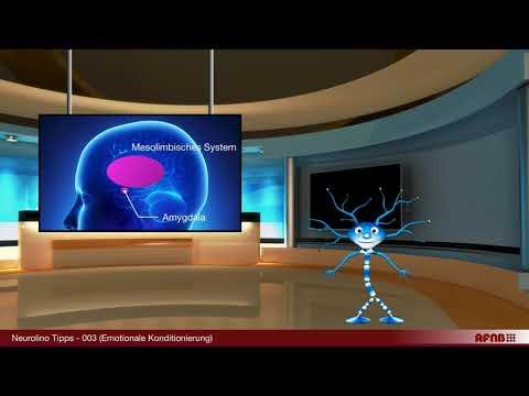 Neurolino Tipp 003 (Verhaltensänderung - Emotionale Konditionierung)